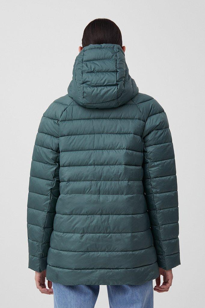 Куртка женская, Модель FAB110220, Фото №5