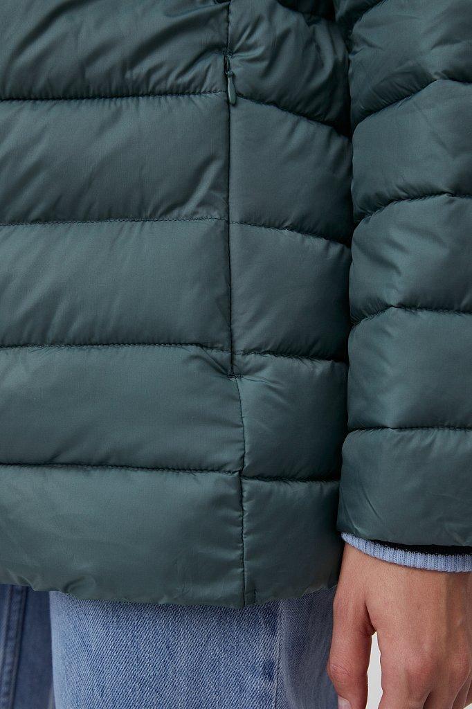 Куртка женская, Модель FAB110220, Фото №7