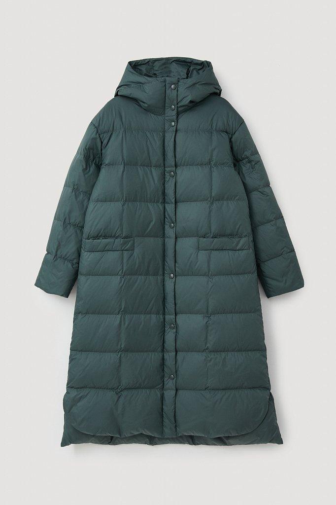 Пальто женское, Модель FAB11046, Фото №6