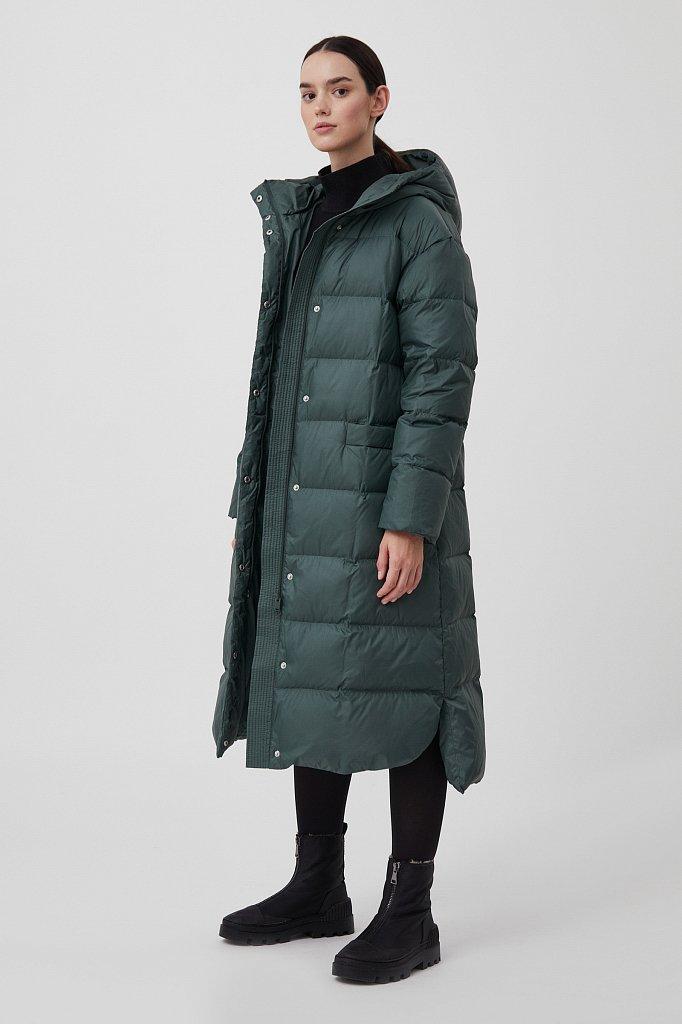 Пальто женское, Модель FAB11046, Фото №2