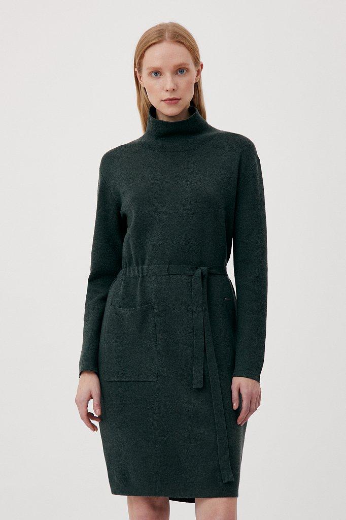 Платье женское, Модель FAB111117, Фото №1