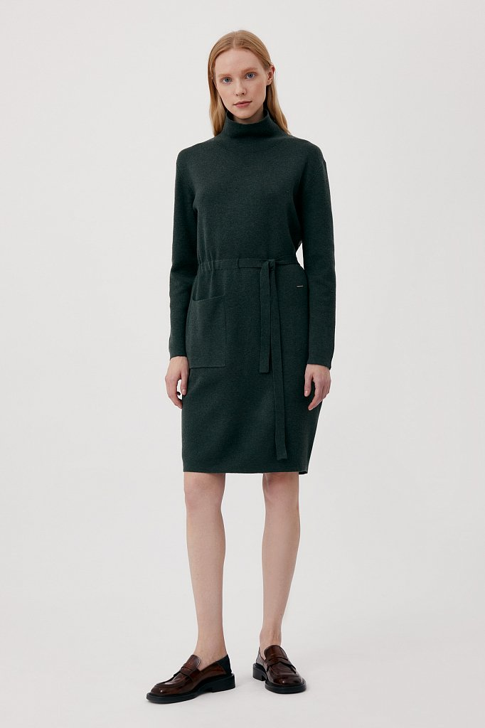 Платье женское, Модель FAB111117, Фото №2