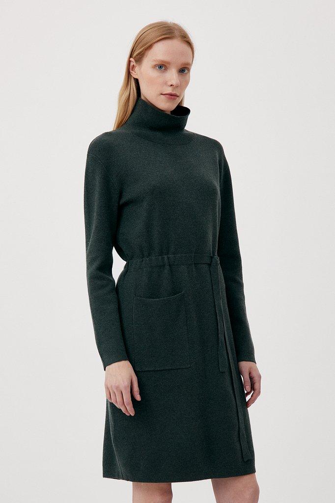 Платье женское, Модель FAB111117, Фото №3