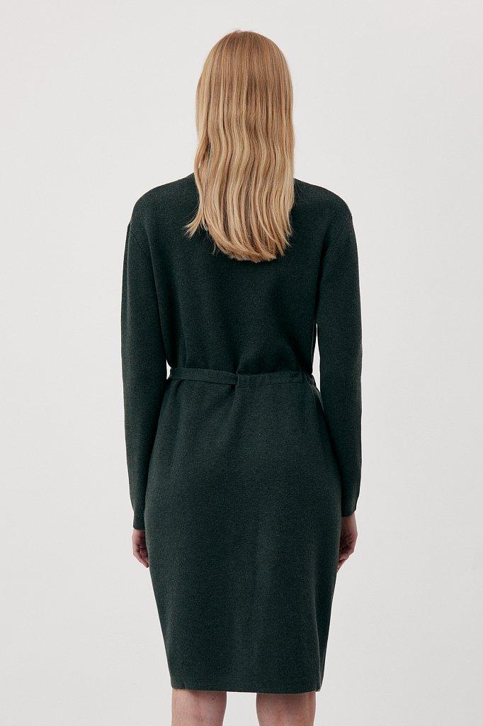 Платье женское, Модель FAB111117, Фото №4