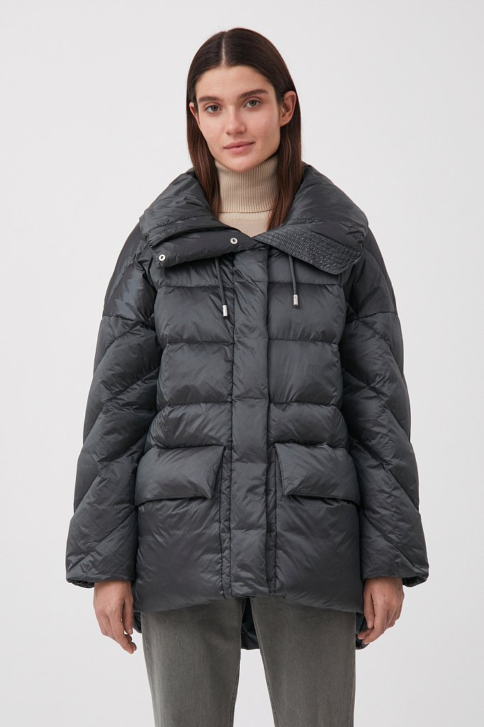 Куртка женская, Модель FAB11051, Фото №1