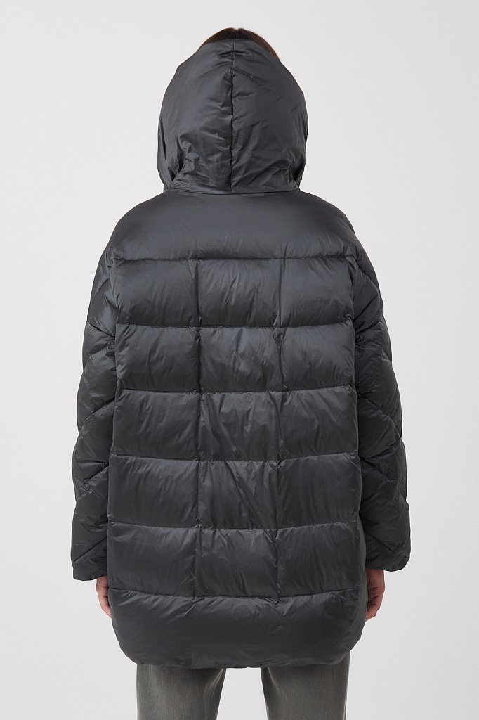 Куртка женская, Модель FAB11051, Фото №5