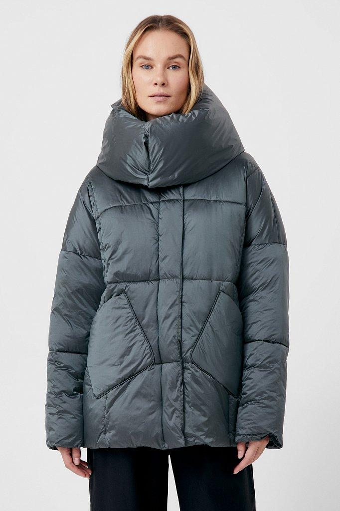 Куртка женская, Модель FAB11066, Фото №1
