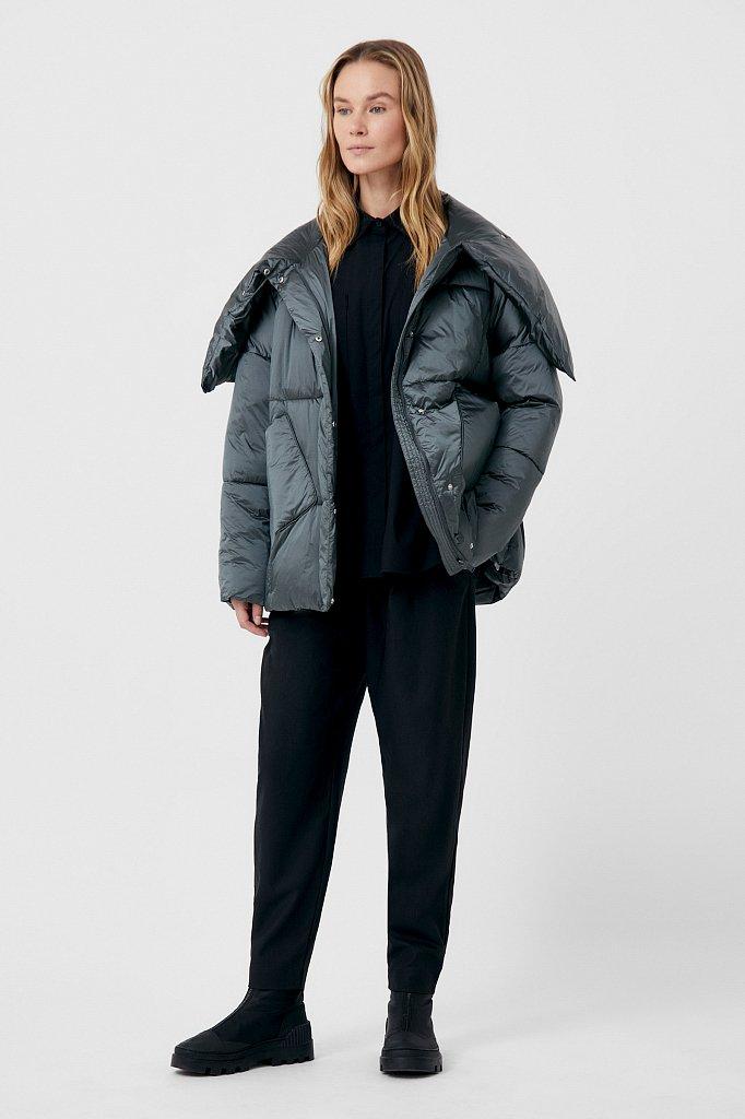 Куртка женская, Модель FAB11066, Фото №2