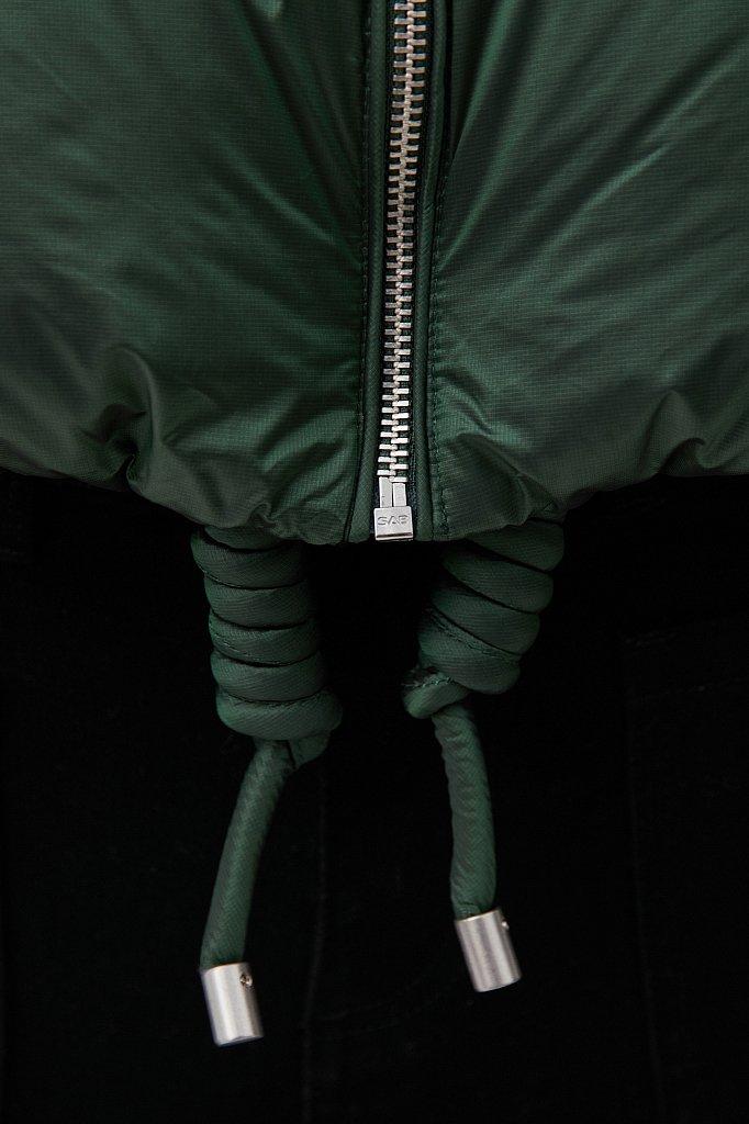 Куртка женская, Модель FAB110187, Фото №7