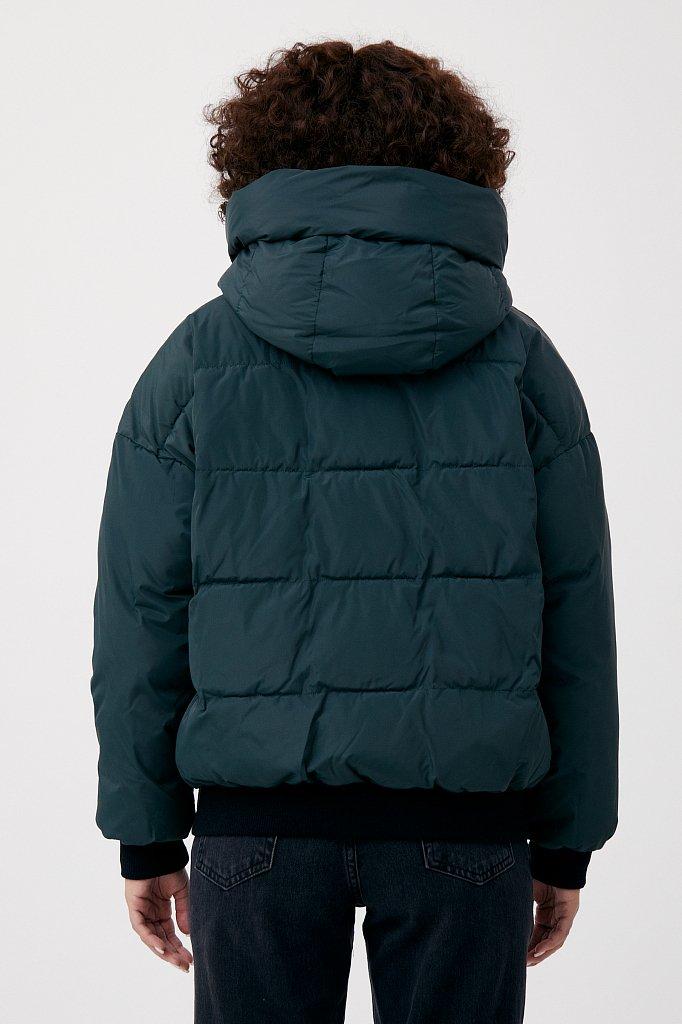 Куртка женская, Модель FAB110188, Фото №6