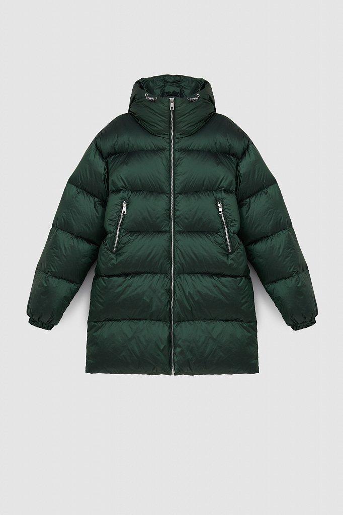 Пальто женское, Модель FAB110195, Фото №8