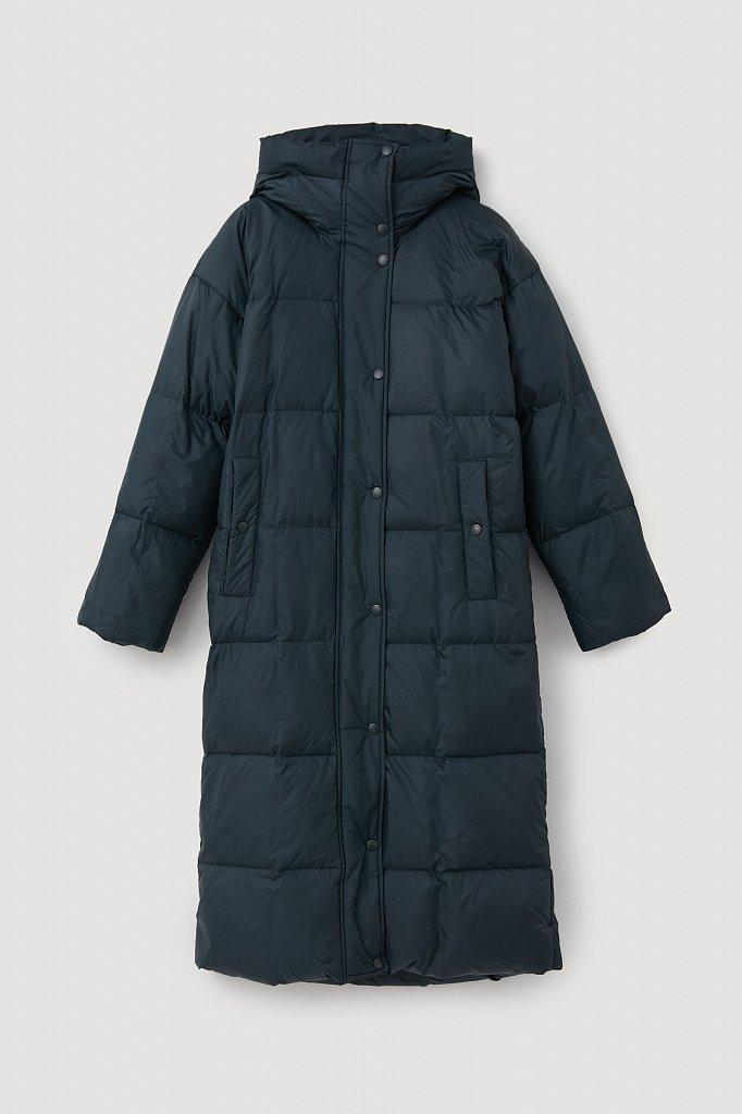 Пальто женское, Модель FAB11039, Фото №7