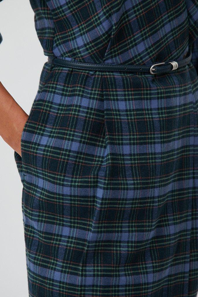 Платье женское, Модель FAB11054, Фото №6