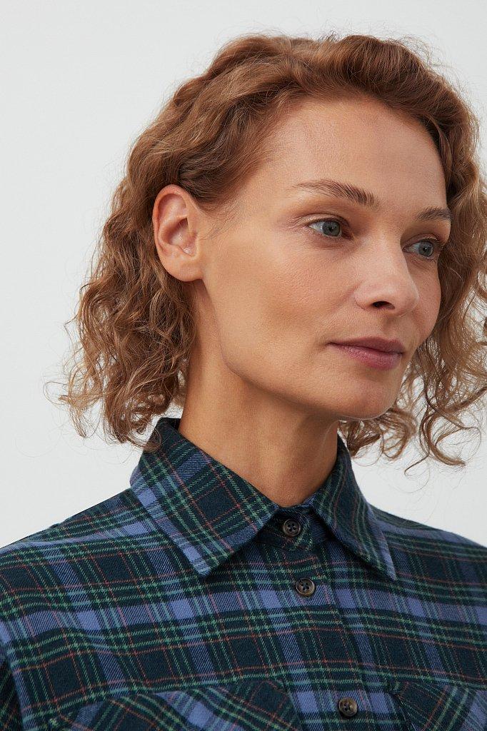 Блузка женская, Модель FAB11060, Фото №5