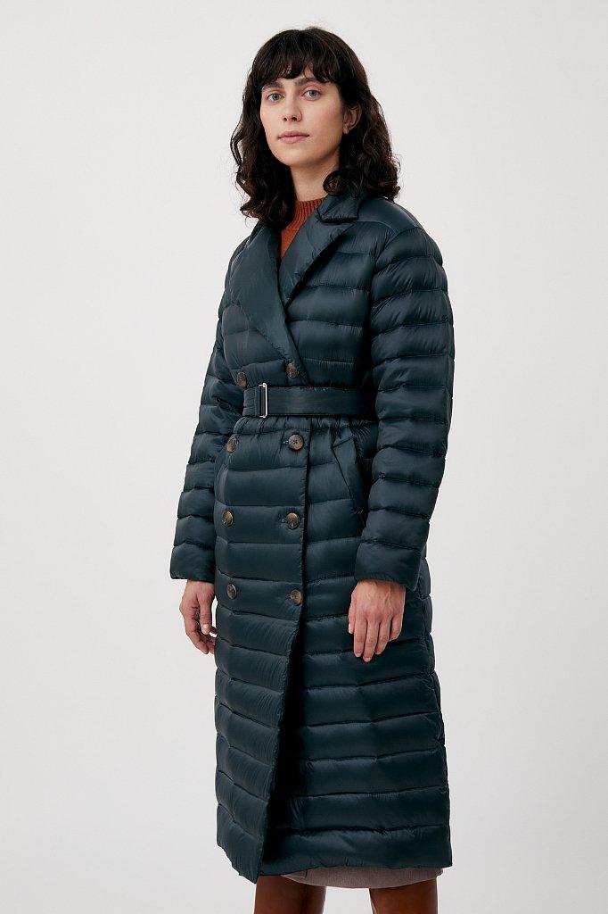 Пальто женское, Модель FAB11063, Фото №3