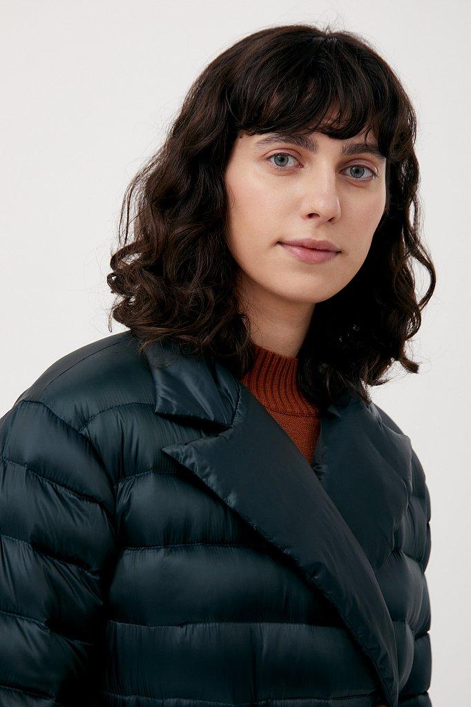Пальто женское, Модель FAB11063, Фото №5