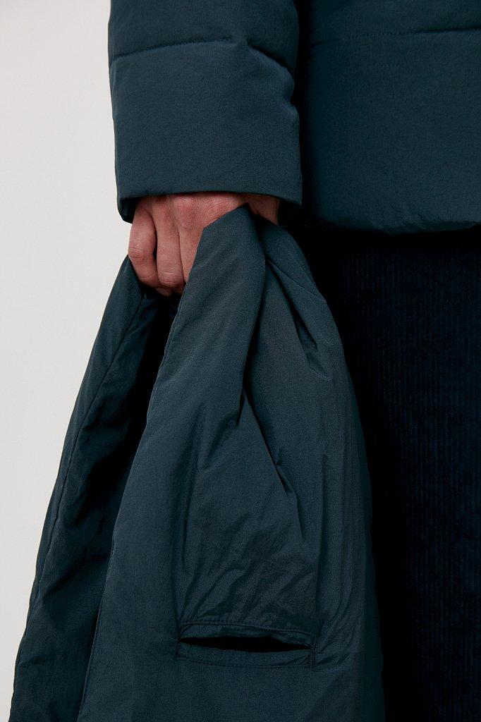Куртка женская, Модель FAB11099, Фото №6