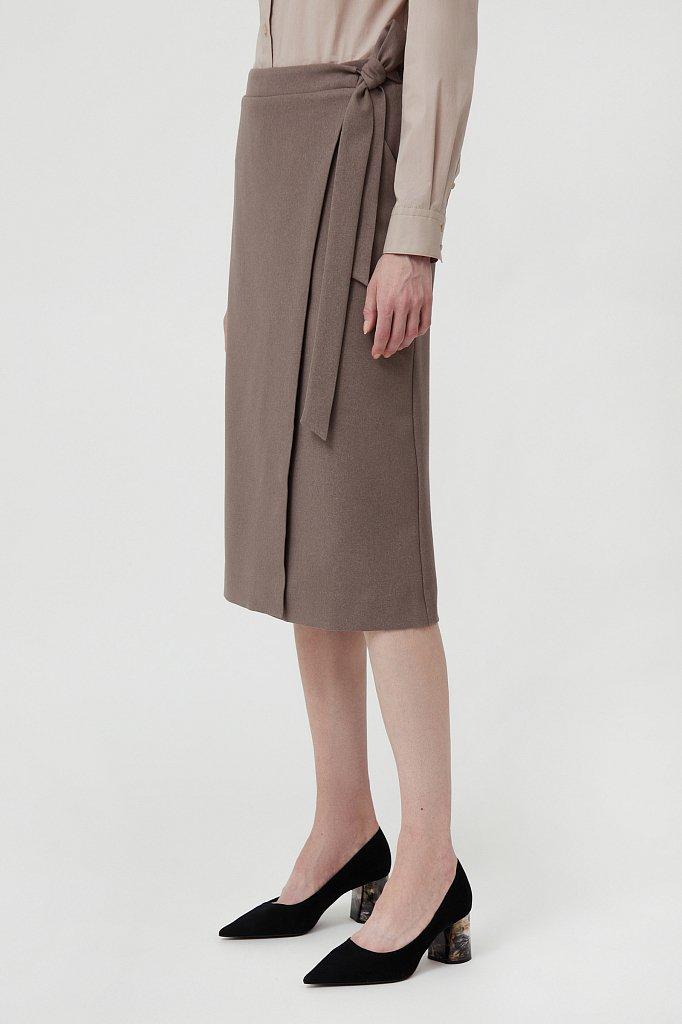Юбка женская, Модель FAB110126, Фото №3
