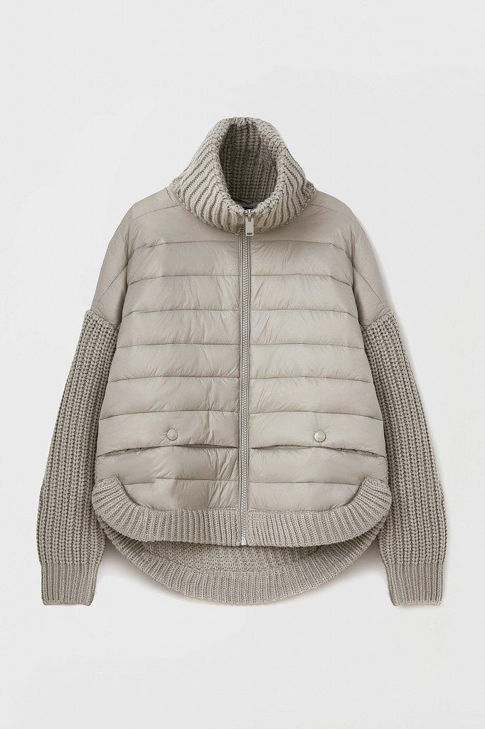 Куртка женская, Модель FAB110140, Фото №8