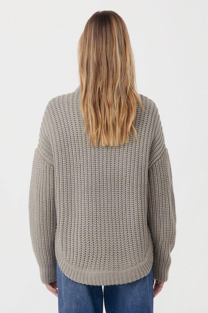 Куртка женская, Модель FAB110140, Фото №5