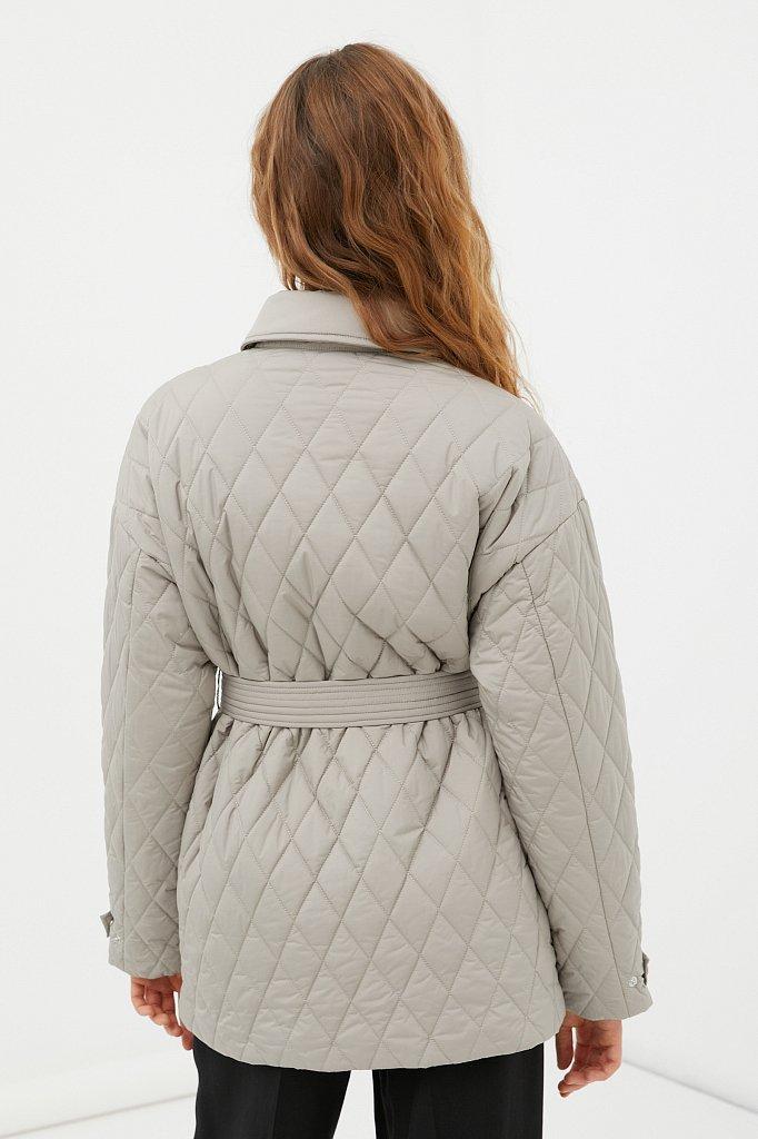 Куртка женская, Модель FAB110199, Фото №4