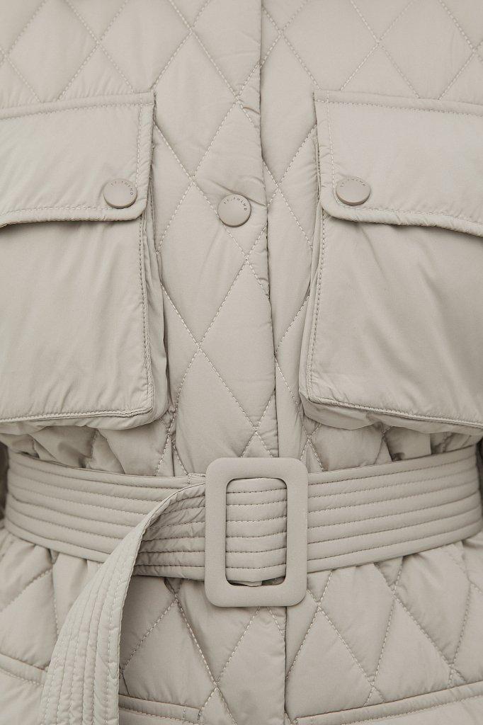 Куртка женская, Модель FAB110199, Фото №6