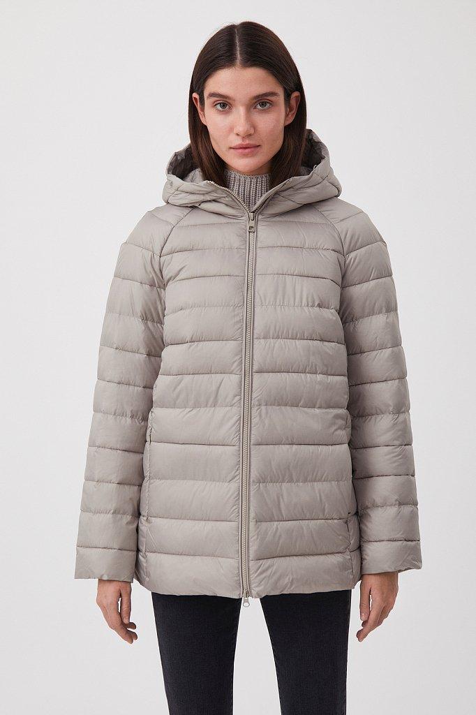 Куртка женская, Модель FAB110220, Фото №1