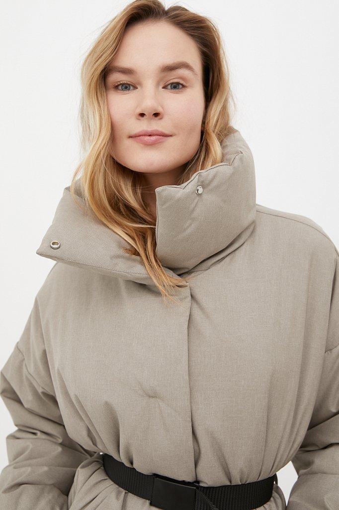 Куртка женская, Модель FAB11027, Фото №6