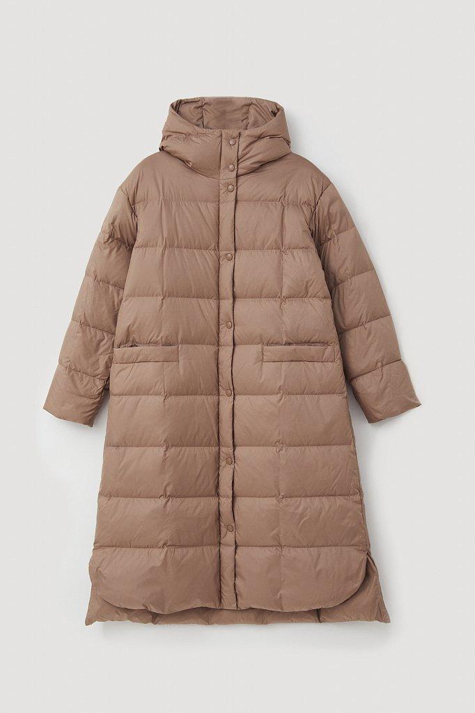 Пальто женское, Модель FAB11046, Фото №8