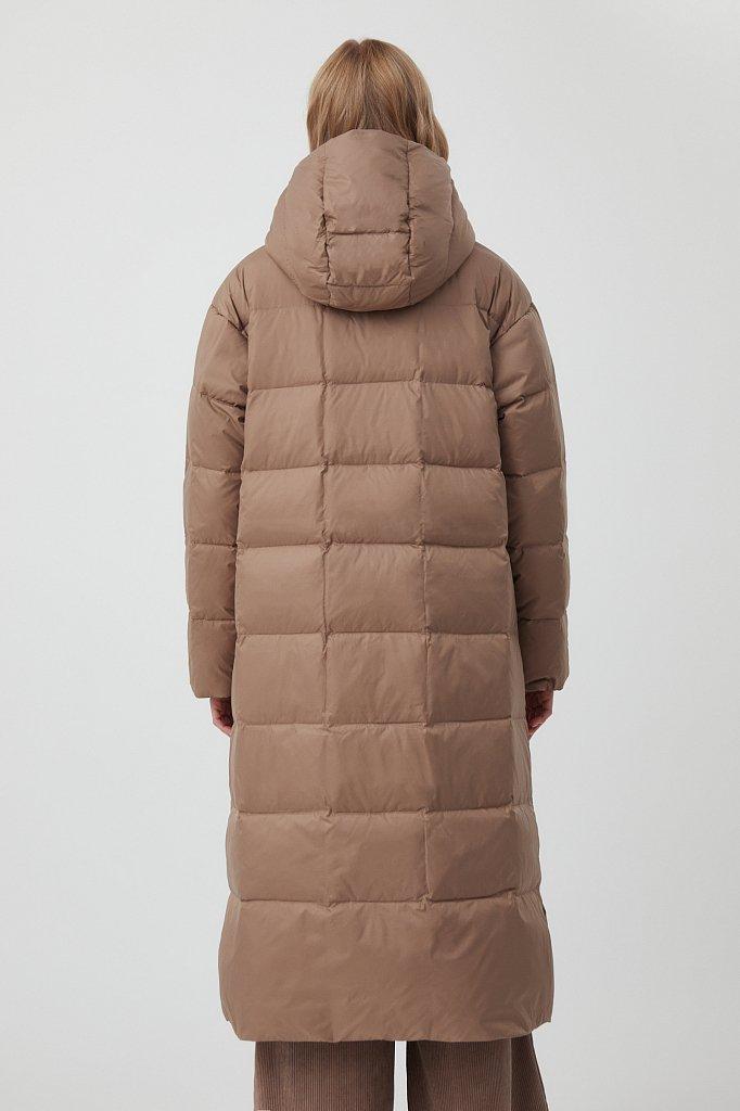 Пальто женское, Модель FAB11046, Фото №5