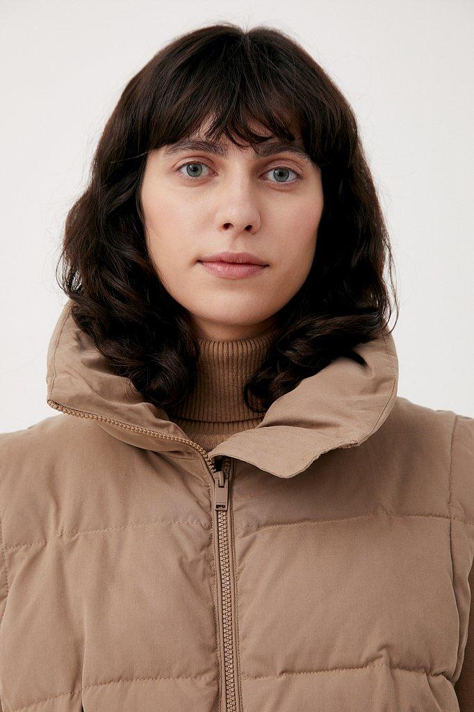 Жилет женский, Модель FAB11096, Фото №5