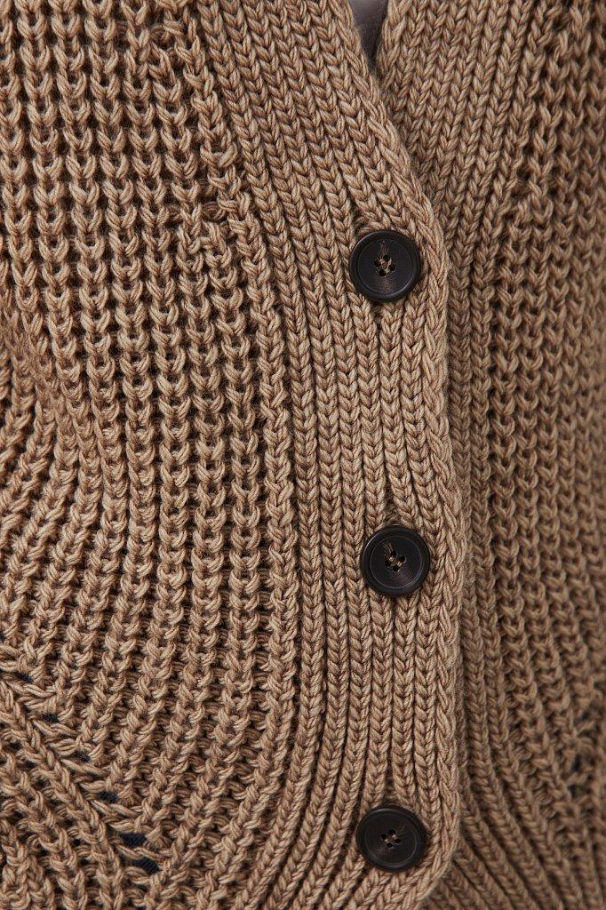 Кардиган женский, Модель FAB111107, Фото №5