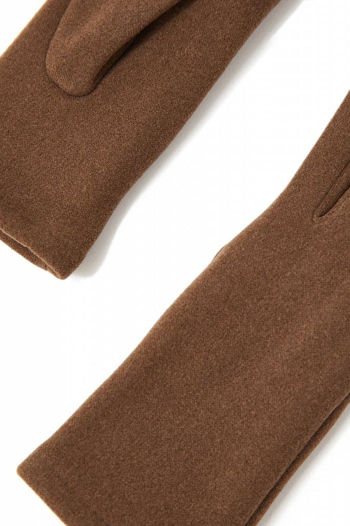 Перчатки женские, Модель FAB11300, Фото №2