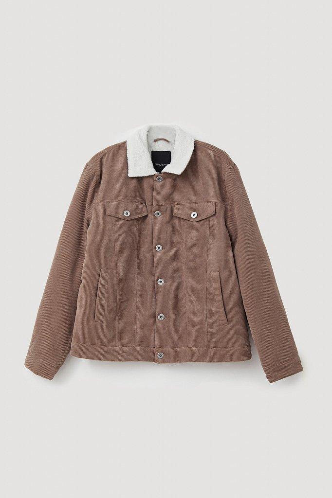 Куртка мужская, Модель FAB21003, Фото №8