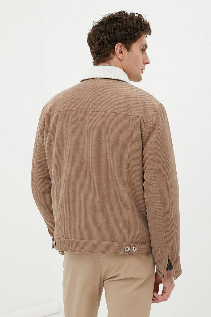 Куртка мужская, Модель FAB21003, Фото №5