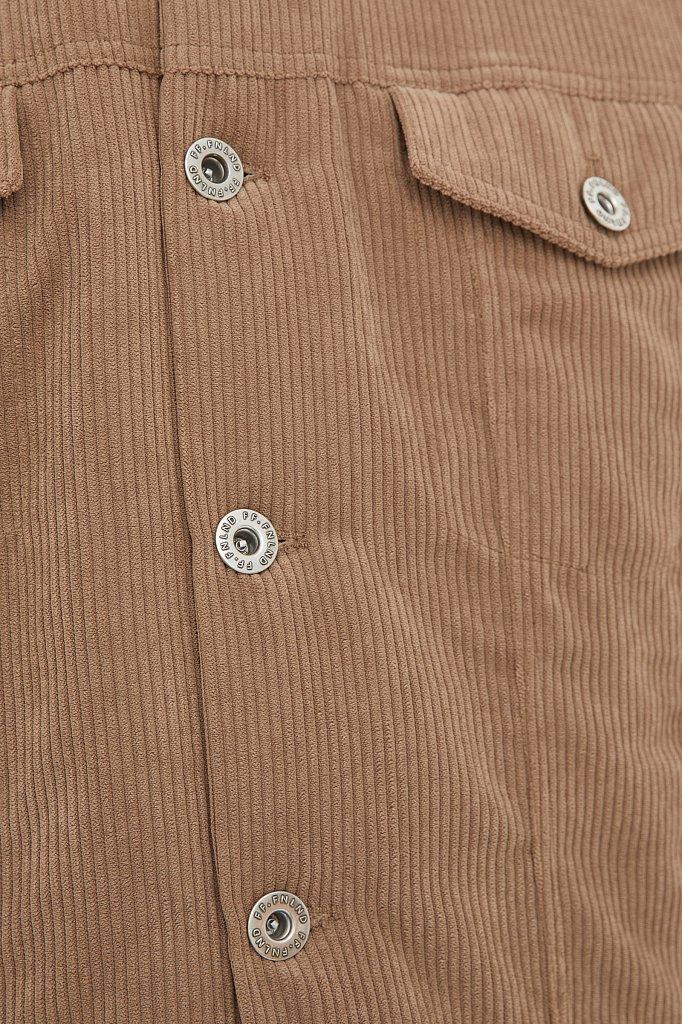 Куртка мужская, Модель FAB21003, Фото №7