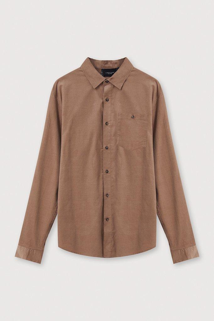 Верхняя сорочка мужская, Модель FAB21014, Фото №7