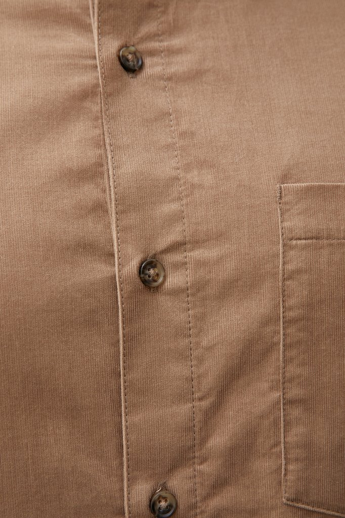 Верхняя сорочка мужская, Модель FAB21014, Фото №6