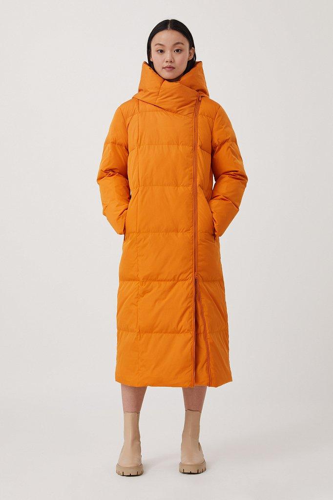 Пальто женское, Модель FAB11069, Фото №2