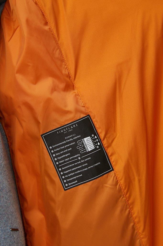 Пальто женское, Модель FAB11069, Фото №4
