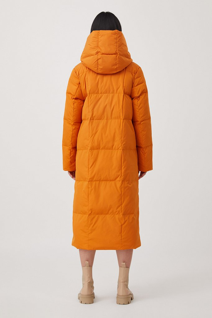 Пальто женское, Модель FAB11069, Фото №5