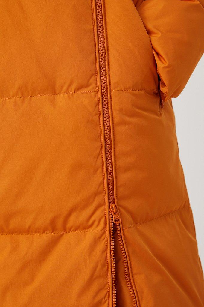Пальто женское, Модель FAB11069, Фото №7