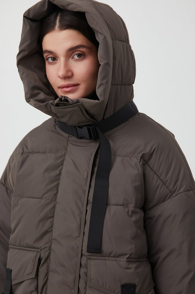 Куртка женская, Модель FAB110188, Фото №7