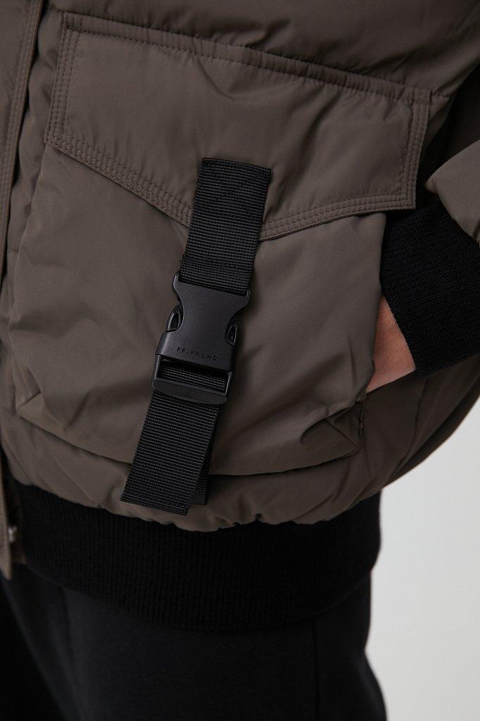 Куртка женская, Модель FAB110188, Фото №8