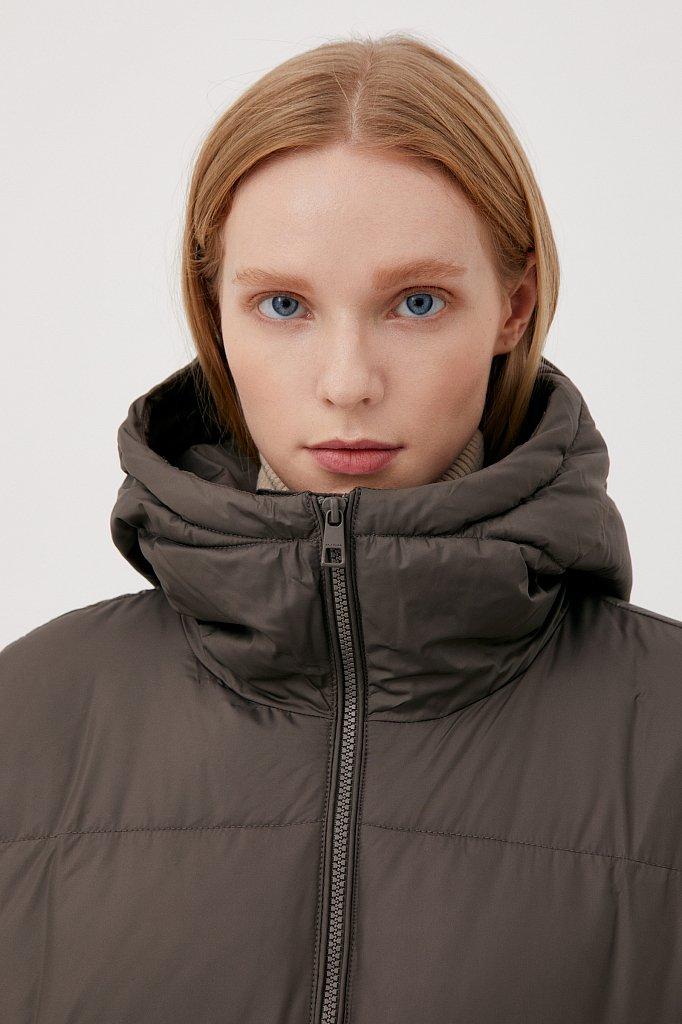 Куртка женская, Модель FAB110221, Фото №6