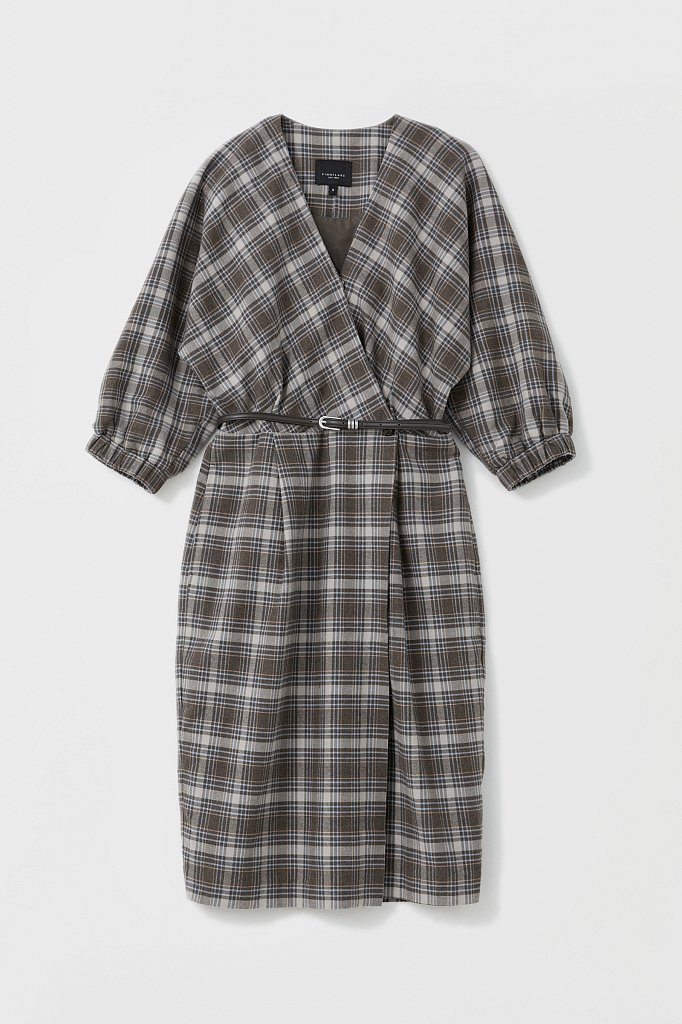 Платье женское, Модель FAB11054, Фото №7