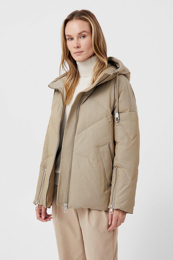 Куртка женская, Модель FAB110161, Фото №3