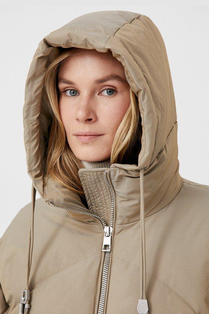 Куртка женская, Модель FAB110161, Фото №6