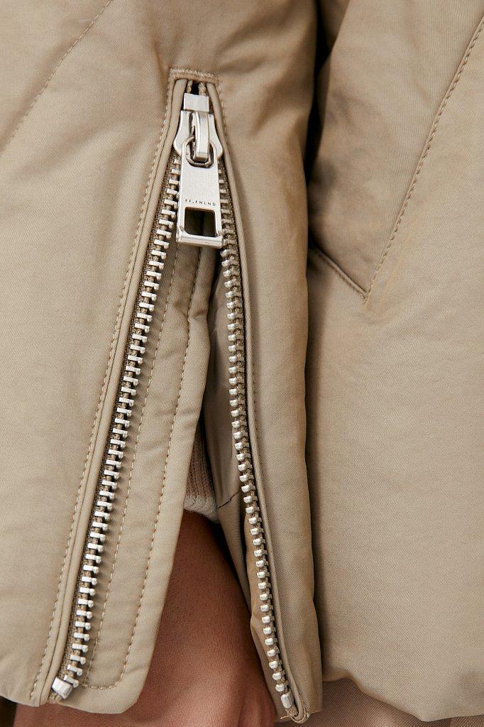 Куртка женская, Модель FAB110161, Фото №7