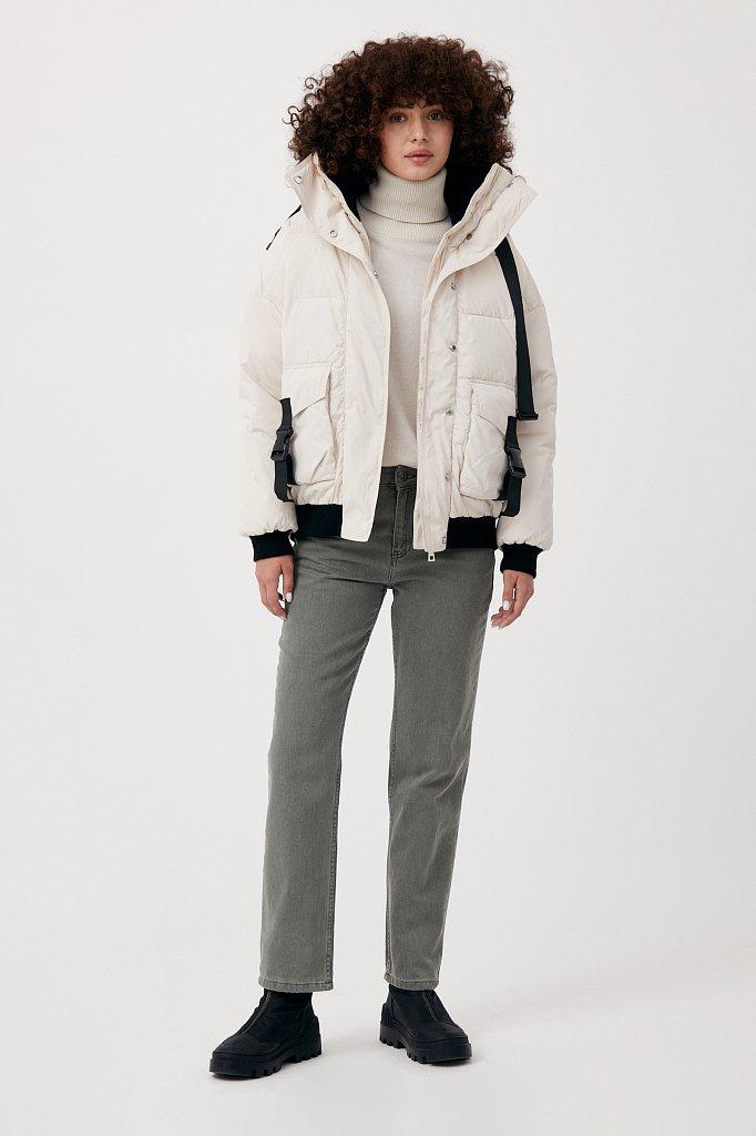 Куртка женская, Модель FAB110188, Фото №2
